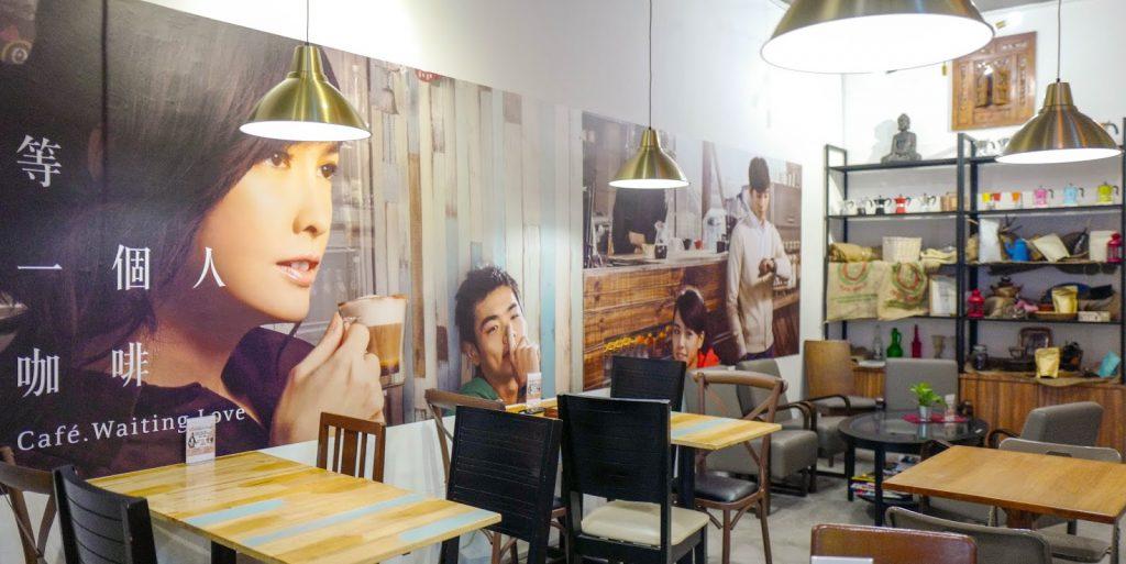 Kota Damansara Cafe