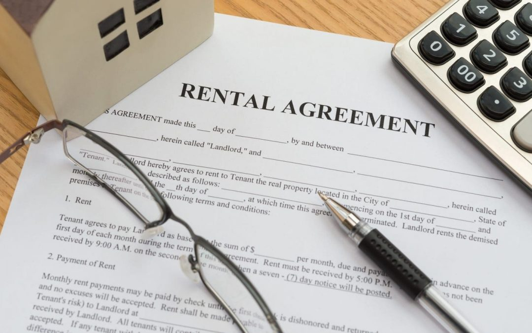 Important Things to Include in a Tenancy Agreement