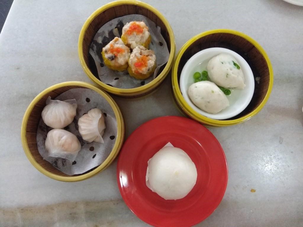 Foo Hing Dim Sum Puchong