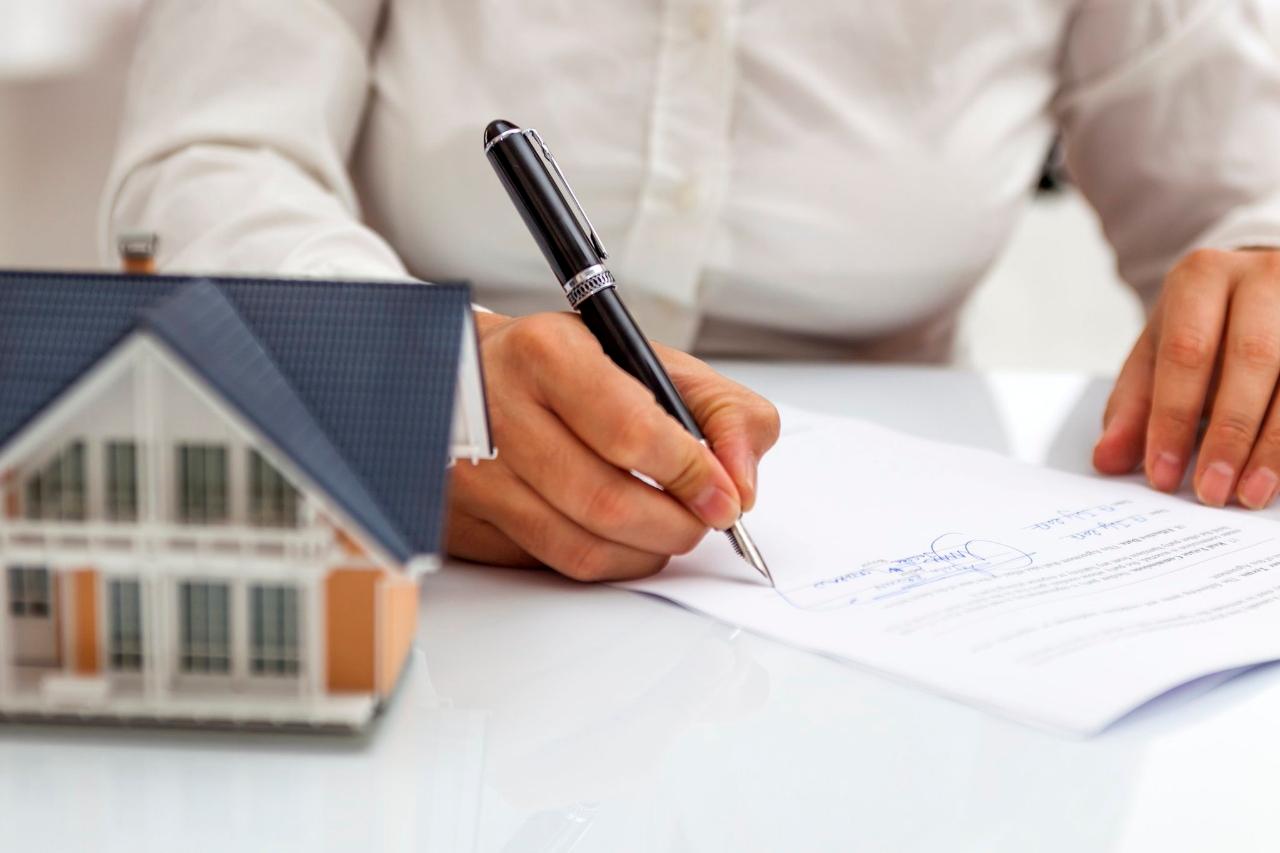 Benefits Property Management Company