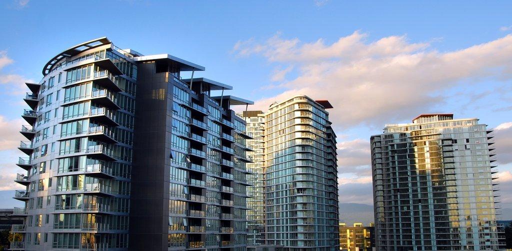 Condominium and Serviced Apartment