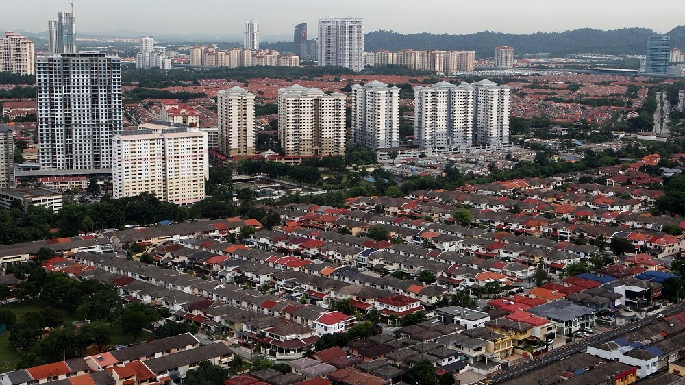 Different Types of Properties in Malaysia