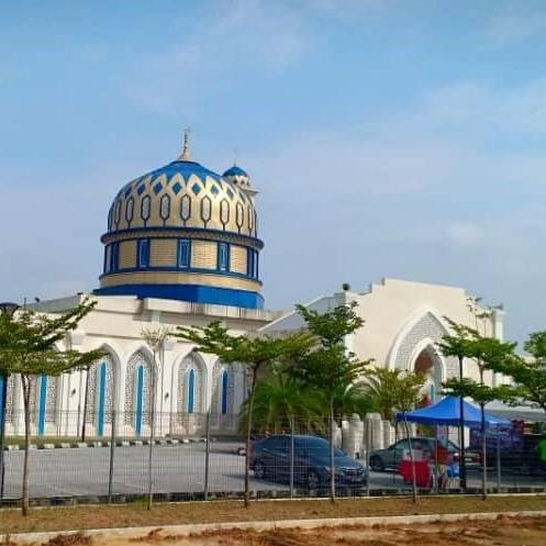Masjid Talhah bin 'Ubaidillah