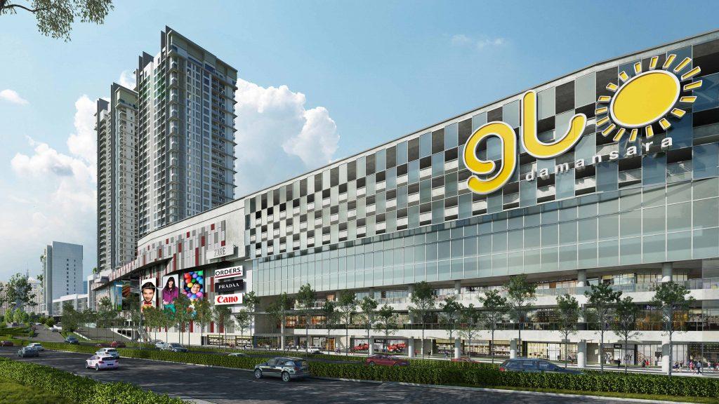 Glo Damansara