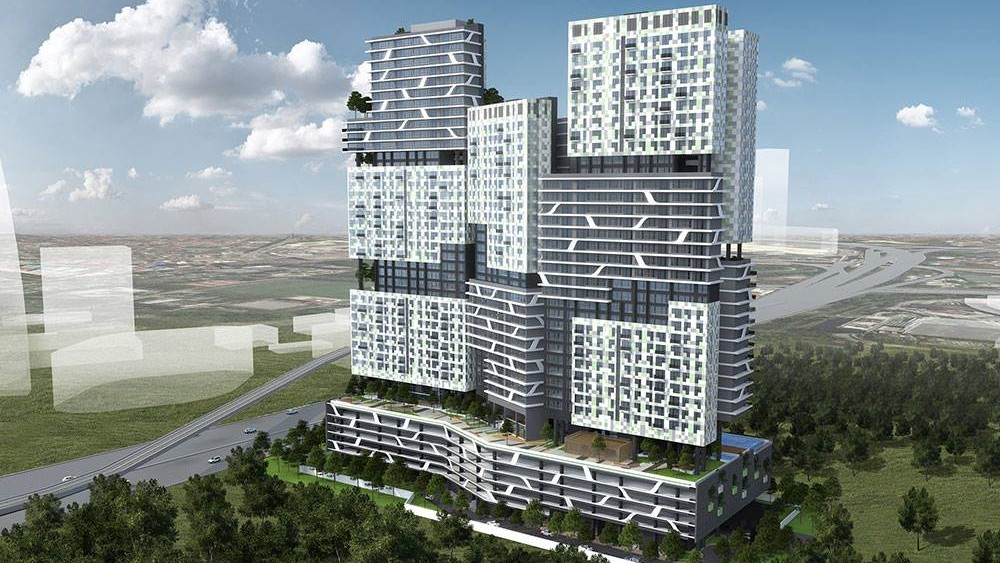Novum Bangsar South