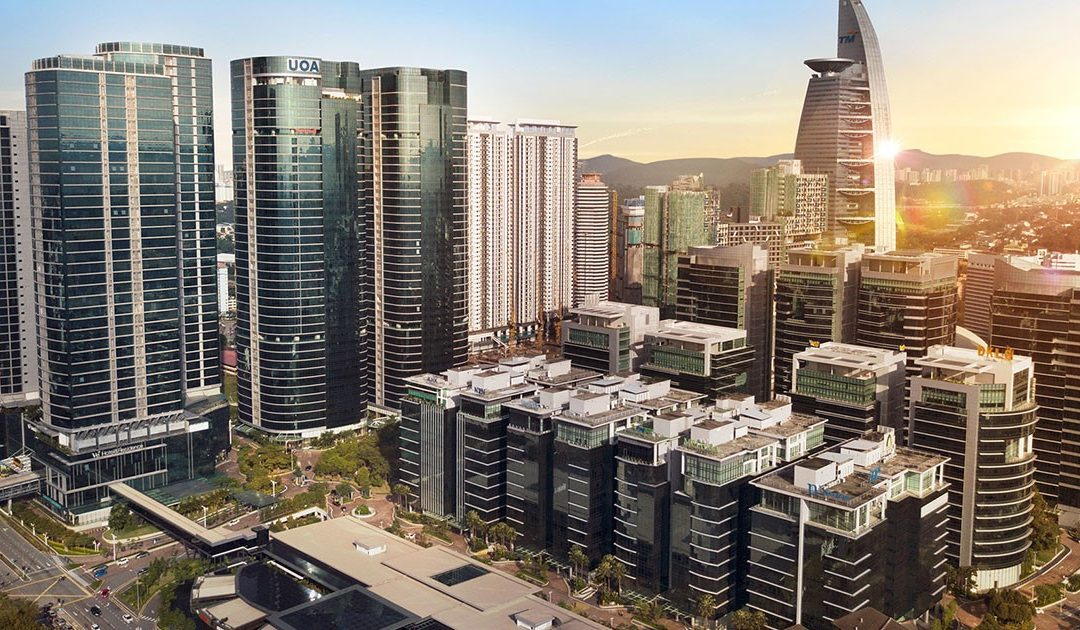 Top 5 Bangsar South Condo & Properties to Rent