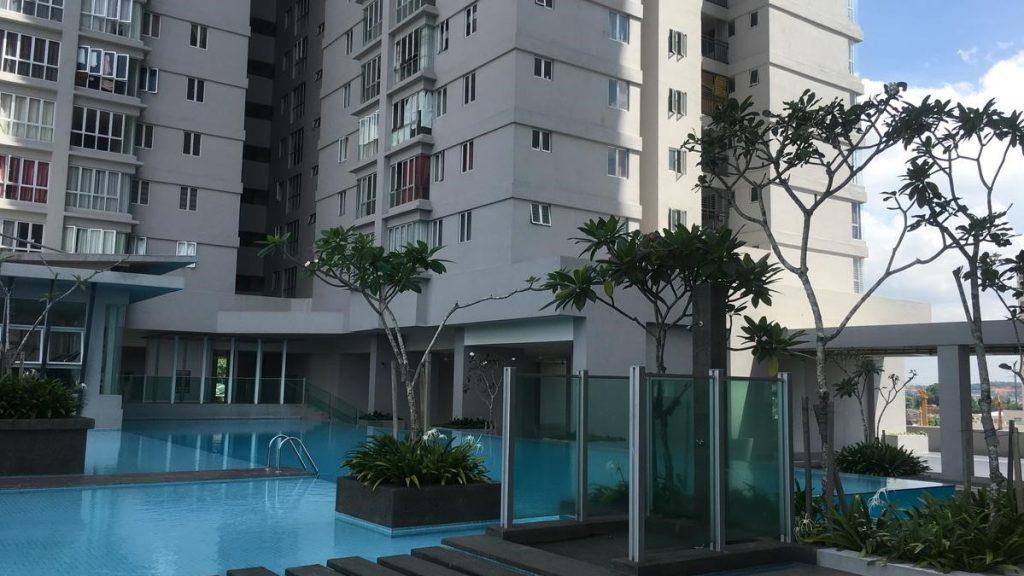 Maxim Residences