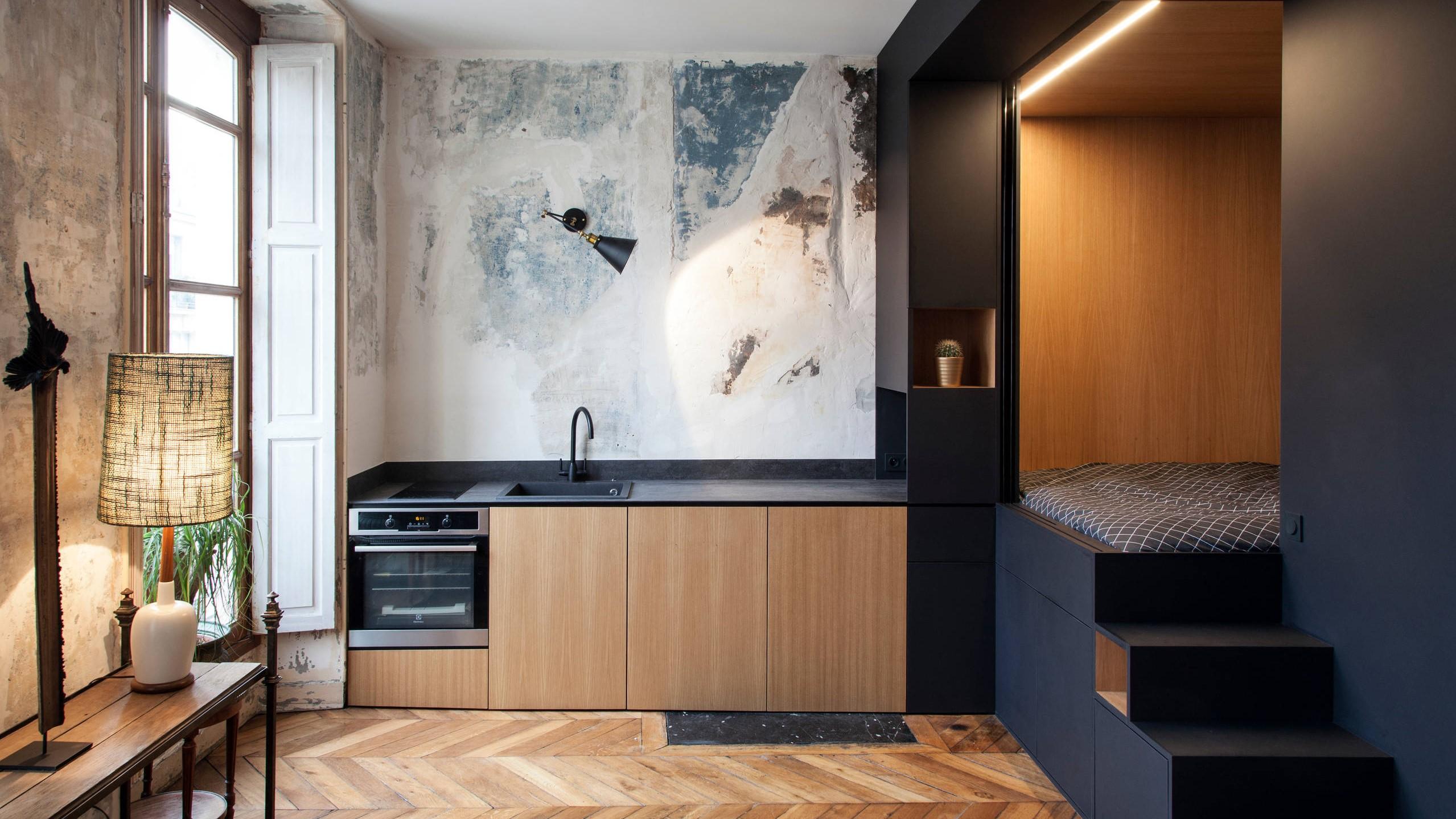 Popular Studio Apartments for Rent in Klang Valley