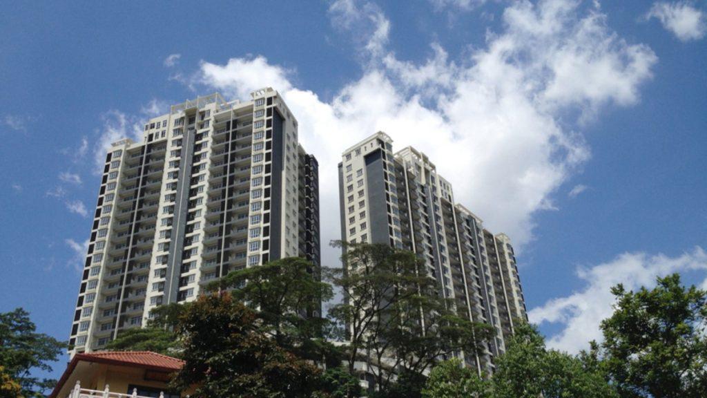 Sky Vista Residency