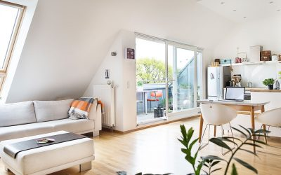 Studio or One-Bedroom Apartments- The Differences & How to Choose