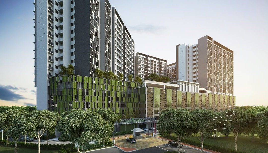 Top 8 Cheras Properties and Condos to Rent