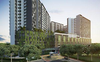 Top 8 Cheras Properties and Condos to Rent