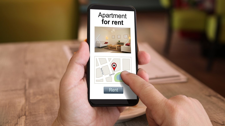 Your No.1 Mobile-Friendly Home Renting Platform