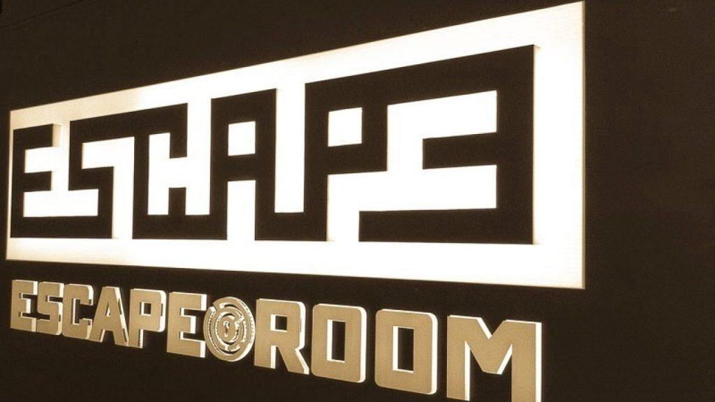 Escape Room @ The Curve