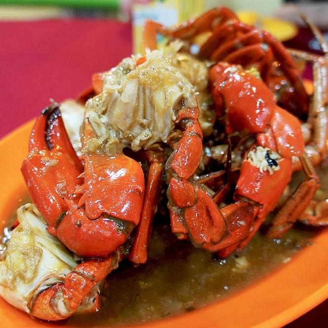 Fatty Crab