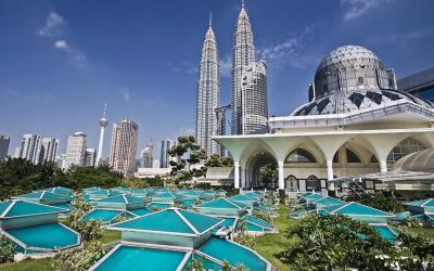 Travel Destinations and Attractions to Visit in Klang Valley