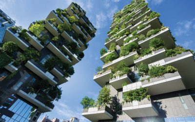 Reasons to Live in a Green Building in Malaysia