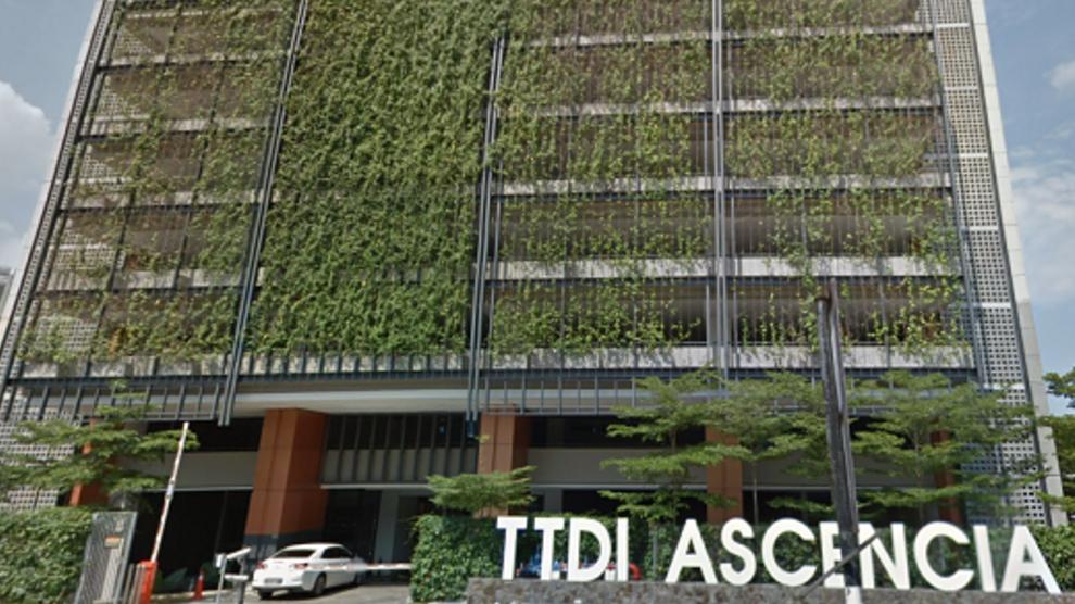 TTDI Ascencia