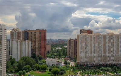 Difference between Flat, Apartments and Condominiums