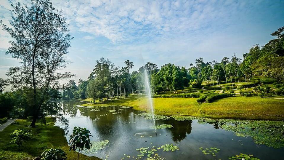 Shah Alam National Botanical Park
