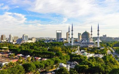 Things to do in Shah Alam during the Weekend