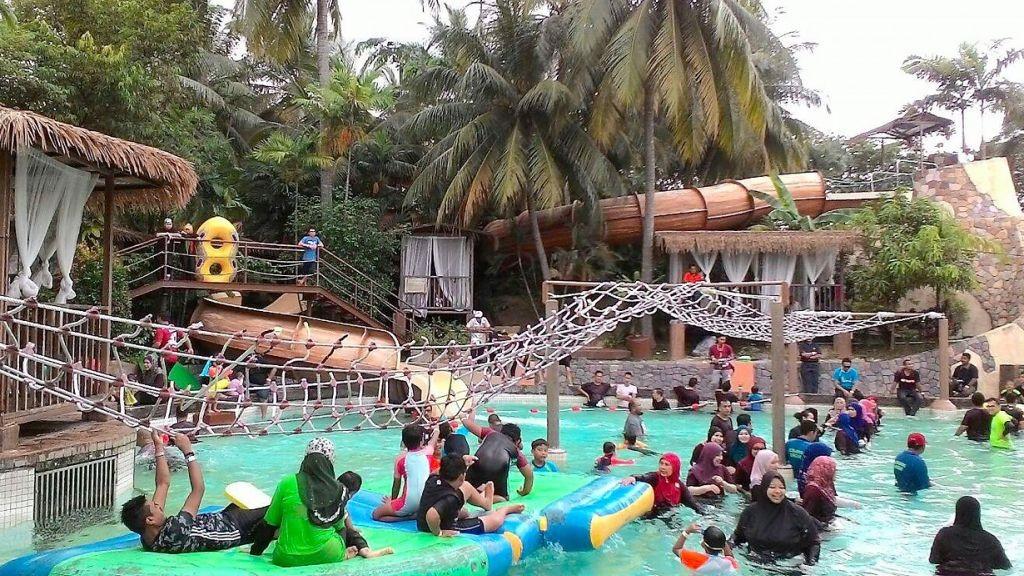 Wet World Water Park Shah Alam