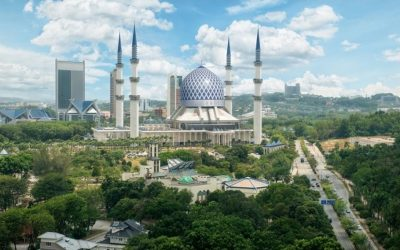 A Guide to Living in Shah Alam