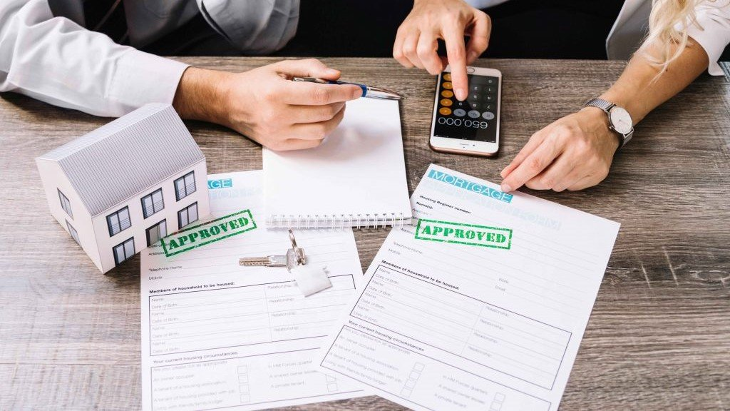 How may DSR Affect Home Loan Approval