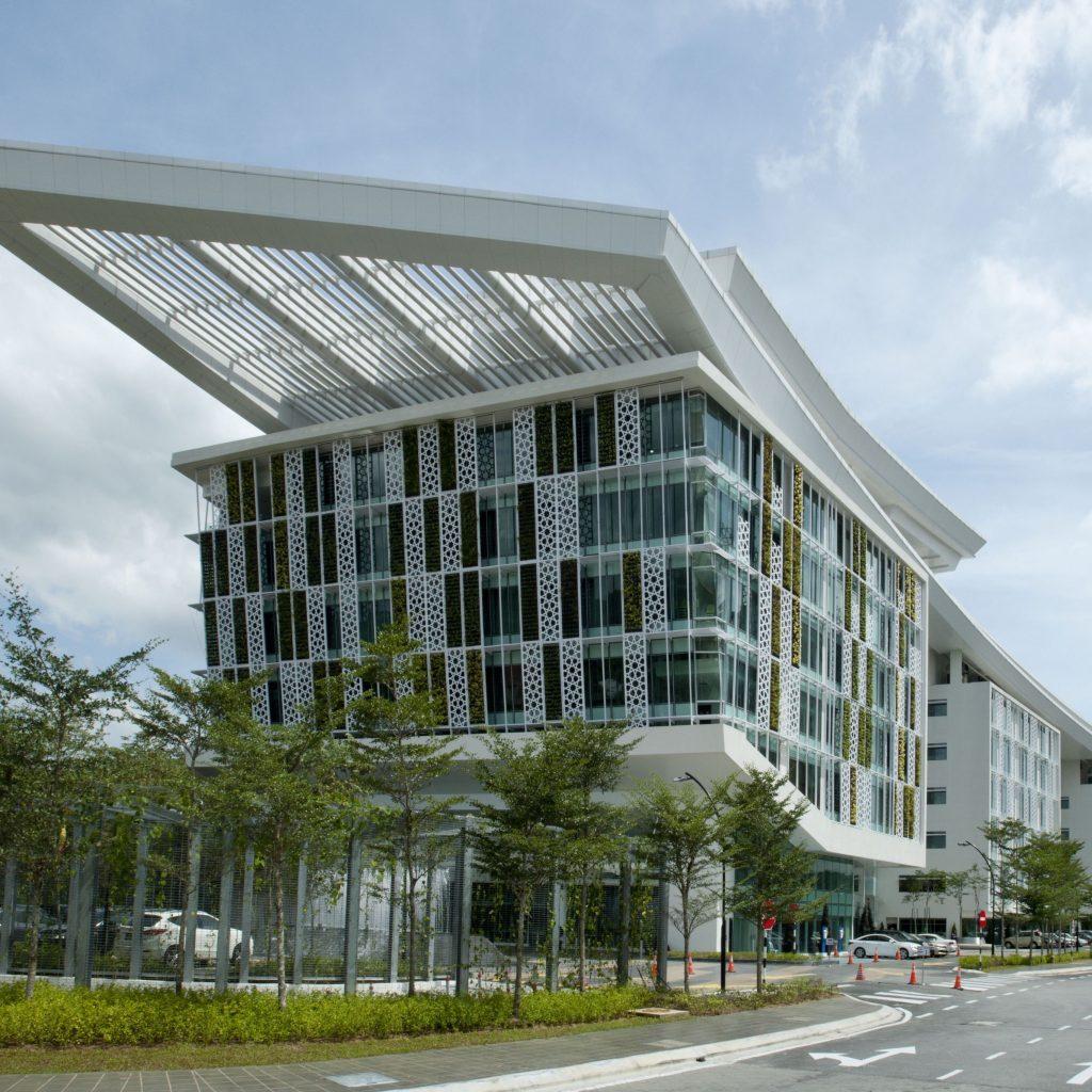 Perbadanan Kemajuan Negeri Selangor Sports Complex