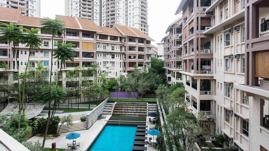 Seri Maya Condominium