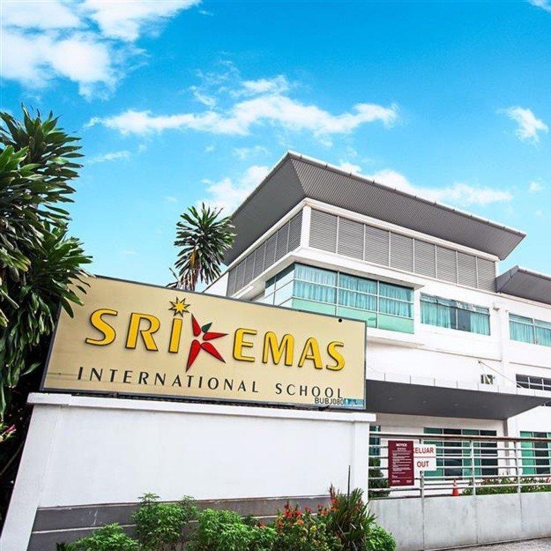 Sri Emas International School