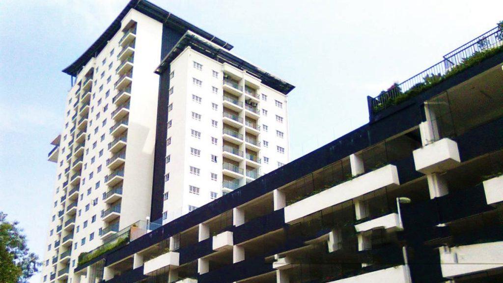 Suria Jelatek Condominium