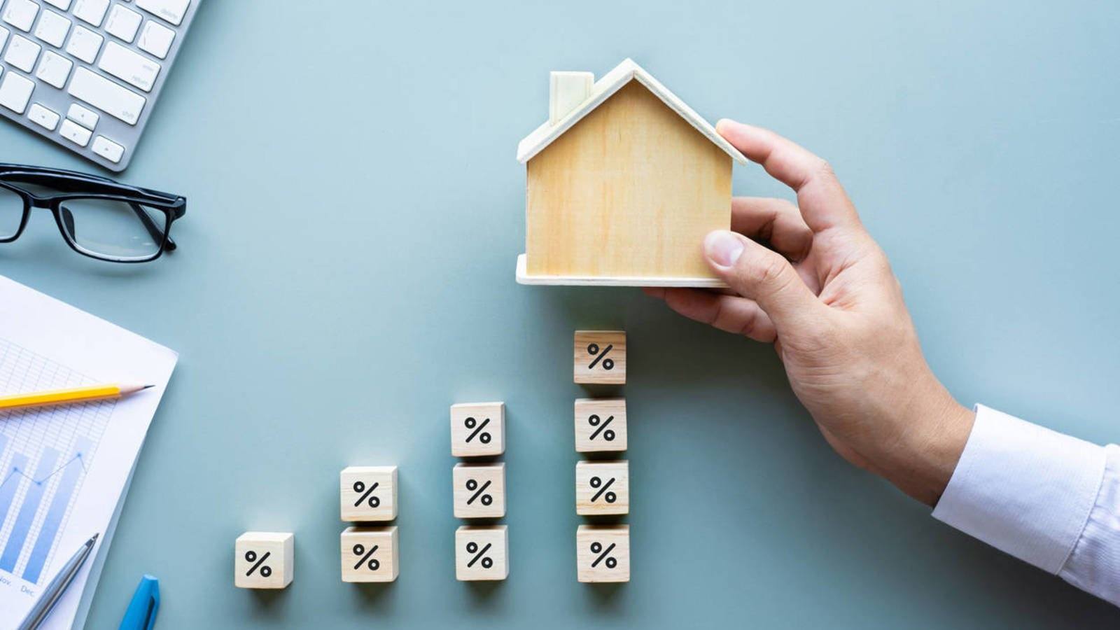 Different Types of Housing Loans Offered in Malaysia
