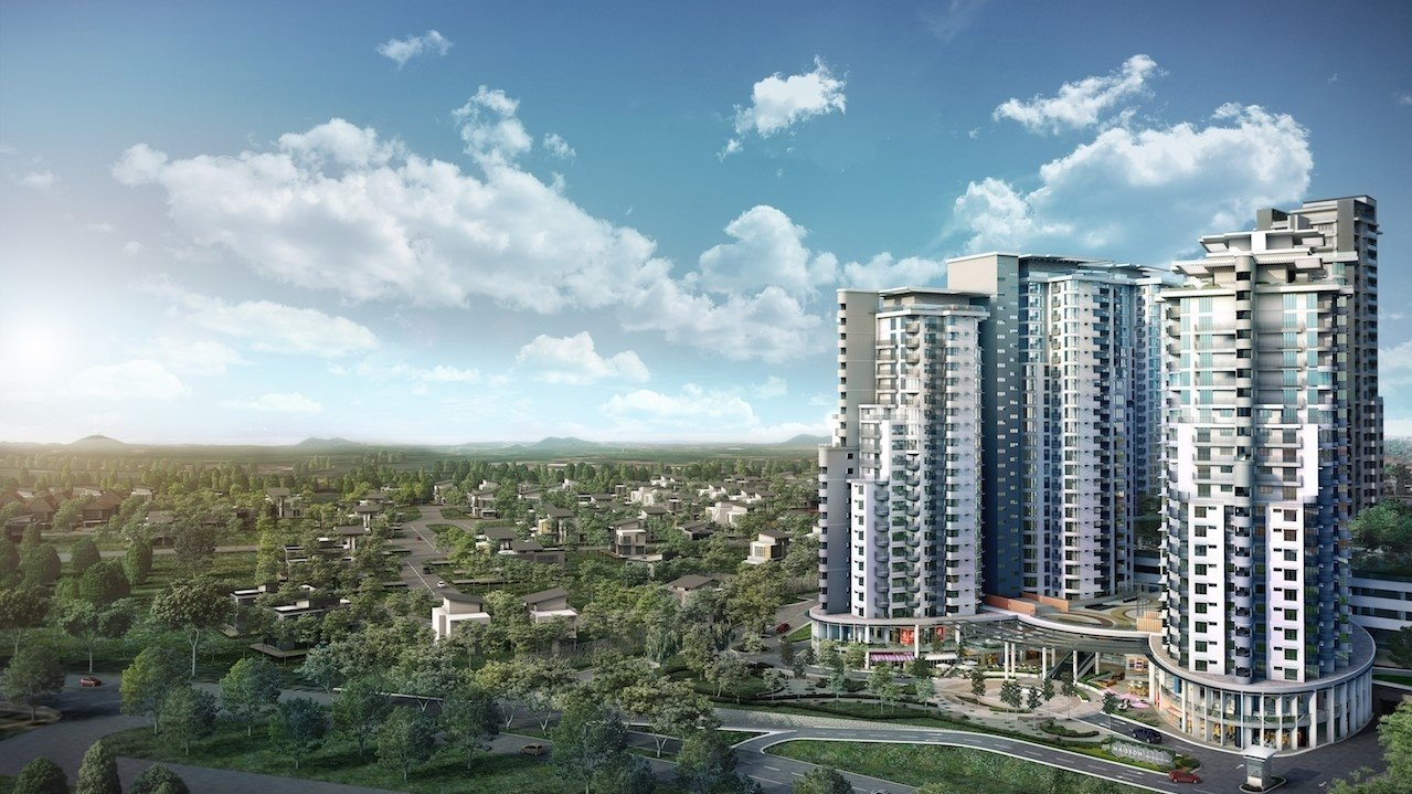Ara Damansara-The Place to Be for Fun, Food, and Fancy-Living