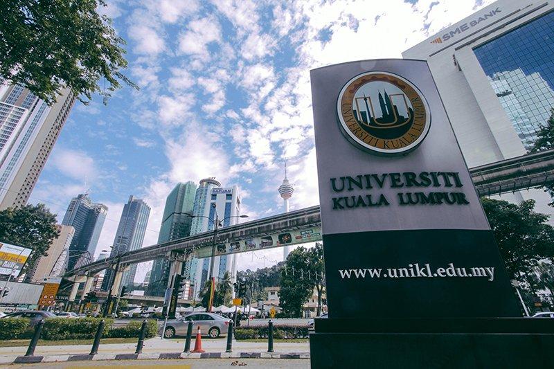 University Kuala Lumpur - tertiary education